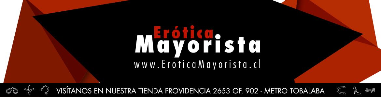 Erótica Mayorista Header