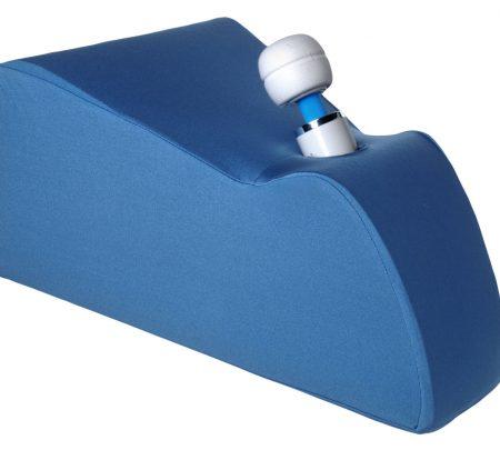 Asiento ergonomico para masajeador clitorial 2
