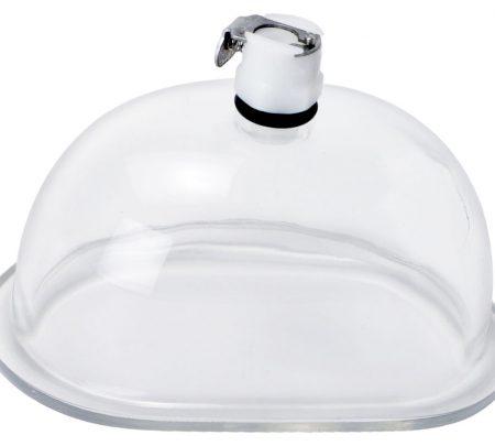 Accesorio Cilindro bomba de vacio para vagina